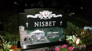 Bisbet