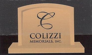 Colizzi Memorials - Storefront