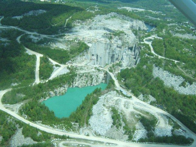 EL Smith Quarry