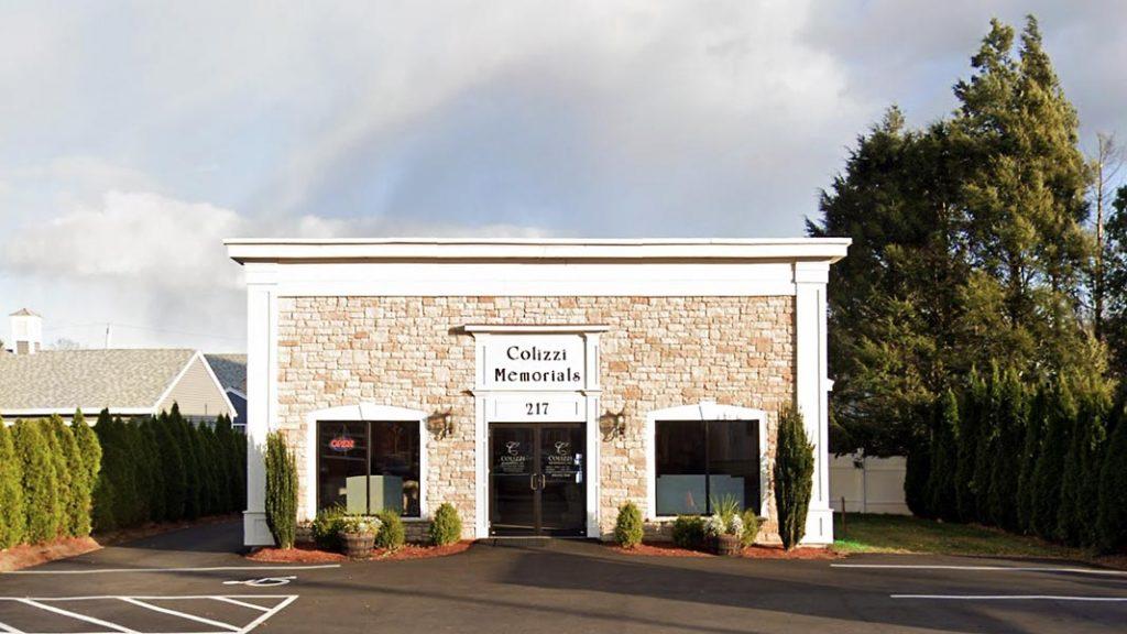 Colizzi Memorials - Storefront - Methuen, MA